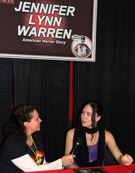 Jennifer Lynn Warren