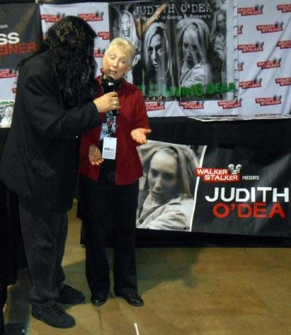 Judith O'Dean